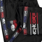 Frenchcore Trainings Pants Logo
