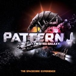 Pattern J - Twisted Galaxy - CD