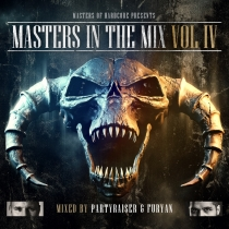 Masters In The Mix - Volume IV