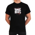 Hungry Beats Frenchcore Legion Shirt