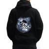 Dr Peacock Records Hooded