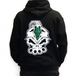 DRS Star Hooded