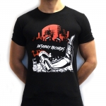 Disobey Records T shirt