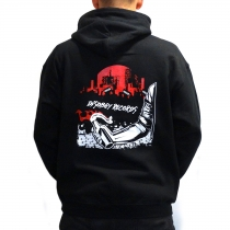 Disobey Records Hooded
