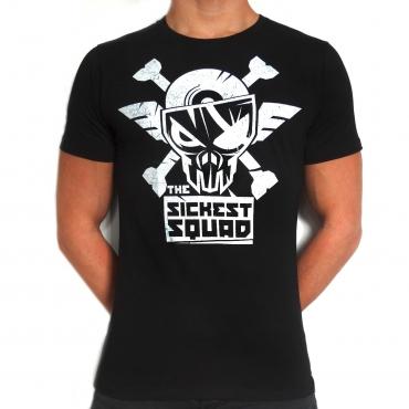 The Sickest Squad T shirt