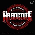 HARDCORE TOP 100 - BEST OF 2017