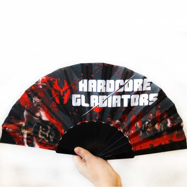 Hardcore Gladiators Fan 2017