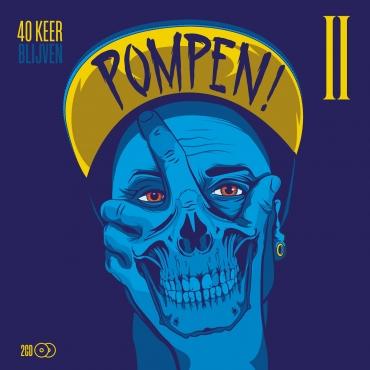 40 Keer POMPEN! Vol 2 - 2 cd