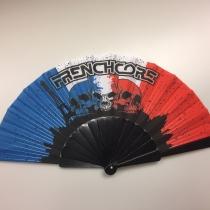 Frenchcore fan 2017