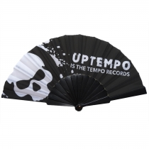 Uptempo Is The Tempo Fan