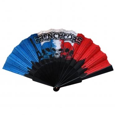 Frenchcore fan