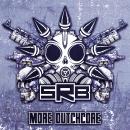 SRB More Dutchcore Album 2cd