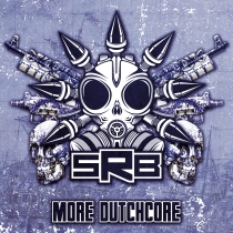 SRB More Dutchcore Album 2cd