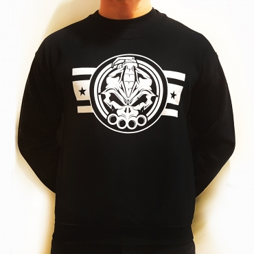 DRS Warrior Sweater