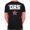 DRS Star T shirt Red