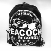 Peacock Records Gymbag