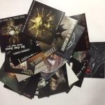 Vinyl Still Rules Pack 5