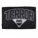 TERROR Banner Terror