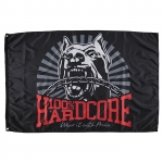 100% Hardcore Dog-1 Banner