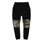 100% Hardcore Camo Runner pants