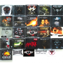 Hardcore CD Pack 2
