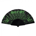 Terror Fan Noize Green
