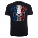 Frenchcore T shirt Toxic War
