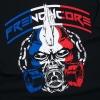 Frenchcore T shirt Toxic War
