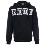 100% Hardcore Hooded zipper basic 3.0