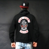 DRS ARMY Hooded