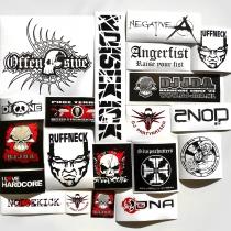 Stickerpack 2018 20 stickers