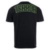 TERROR T shirt Noize Green
