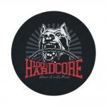 100% Hardcore Slipmat Dog-1 1piece
