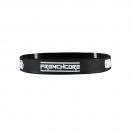 Frenchcore silicone wristband