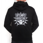 Uptempo Hardcore Hooded Zipper