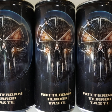 RTC Terror taste Drink 25 Years Edition