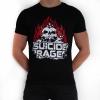 Suicide Rage short sleeve