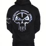 RTC Urban hooded zip