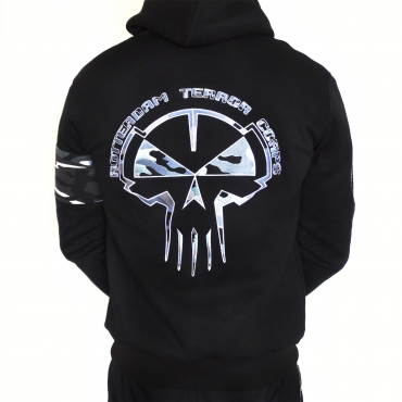 RTC Urban hooded zip