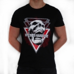 Offensive 'Rage' shirt