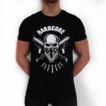 Hardcore Hooligan SS XXL