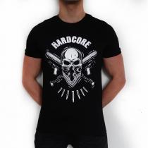 Hardcore 2018 shirt