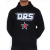 DRS Star Hooded Red