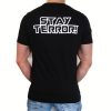 SRB Stay TERROR! Shortsleeve