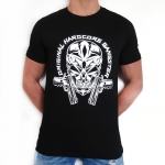 Original Hardcore Gangster T shirt