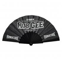 100% Hardcore VS Rob Gee Fan