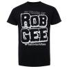100% HARDCORE T-SHIRT VS ROB GEE