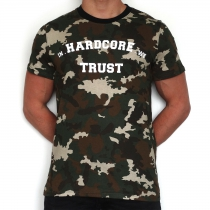 'In Hardcore We Trust' shirt by RTC
