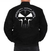 New Rotterdam Terror Corps Bomber *ALMOST SOLD OUT!*
