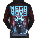 MEGARAVE 2018 Trainings Jacket